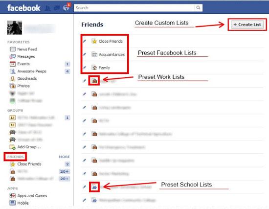 5 tính năng ẩn thú vị nên thử với Facebook
