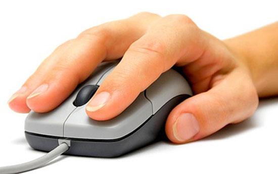 Tổng hợp một số thủ thuật hữu ích khi sử dụng chuột