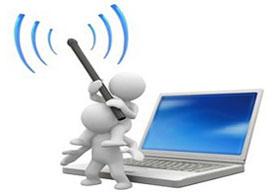 Mẹo tăng tín hiệu sóng Wifi lên mức cao nhất