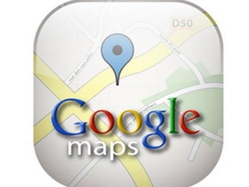 Google Maps được cập nhật thêm 25 triệu điểm đến
