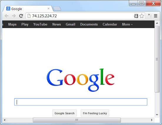 Một số thủ thuật khắc phục sự cố kết nối internet