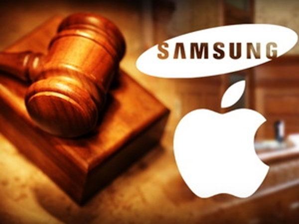 ITC phán Samsung vi phạm bằng sáng chế của Apple