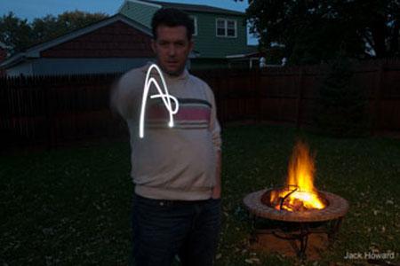 Bí quyết chụp ảnh đẹp đêm hội Halloween