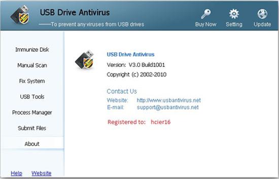 5 phần mềm diệt virus miễn phí chạy trực tiếp từ USB