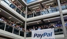 Công ty PayPal tiến hành cắt giảm hơn 300 việc làm