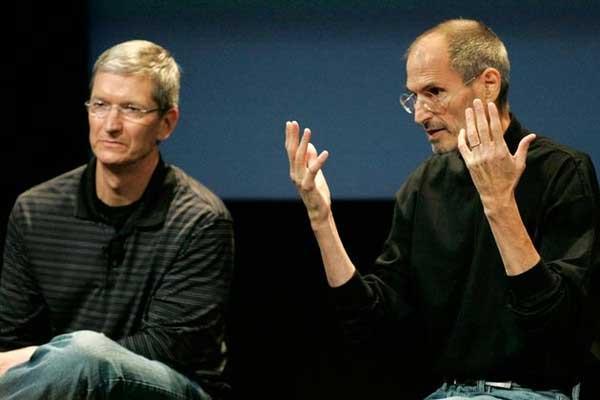 Apple chính thức trở thành thương hiệu giá trị nhất hành tinh