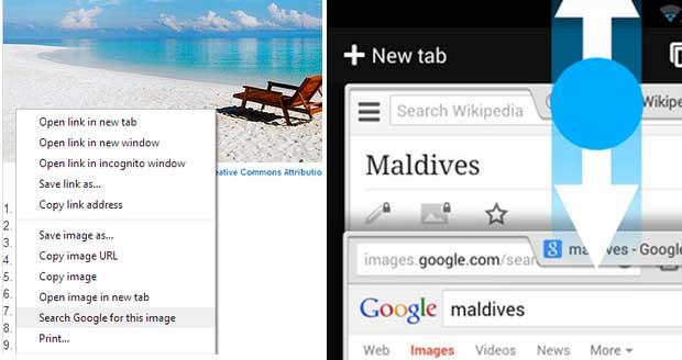 Google cập nhật Chrome 30 cho Android và PC