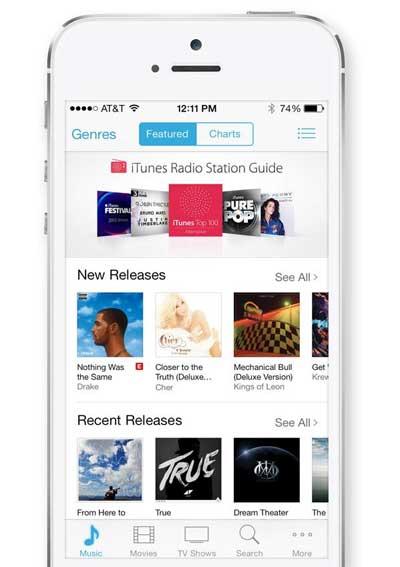 10 rắc rối dễ gặp trên iOS 7 và cách khắc phục