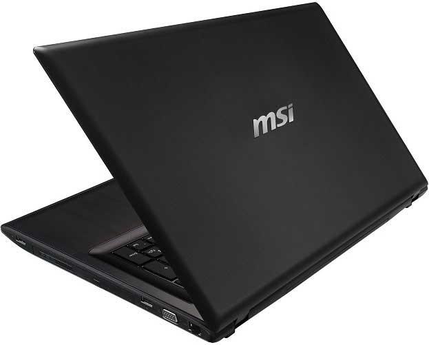 MSI giới thiệu laptop chơi game cho doanh nhân