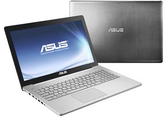 Laptop giải trí cao cấp đầu tiên trang bị 4 loa ngoài