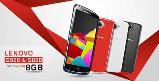 FPT tung loạt smartphone phiên bản mới