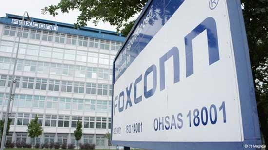 Foxconn bị tố bóc lột công nhân châu Âu