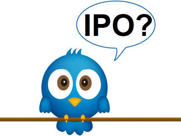 Twitter đã nộp đơn IPO với kỳ vọng nhận 1 tỷ USD