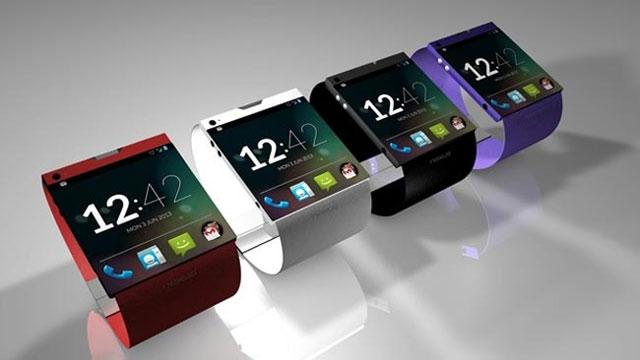 Google sẽ ra mắt đồng hồ thông minh cuối tháng này