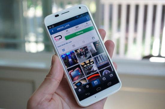 Instagram chuẩn bị hiển thị quảng cáo