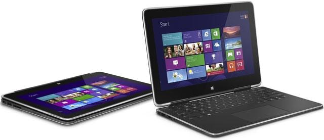 Dell công bố ultrabook gập XPS 11 có giá 1000 USD