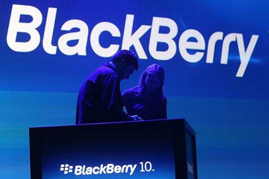 BlackBerry bị kiện vì lừa dối các nhà đầu tư