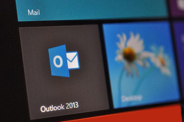 Tài khoản Outlook có thể bị xóa nếu lâu ngày không dùng