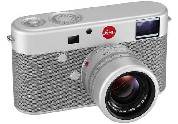 Leica phối hợp cùng Apple ra máy ảnh gây quỹ từ thiện
