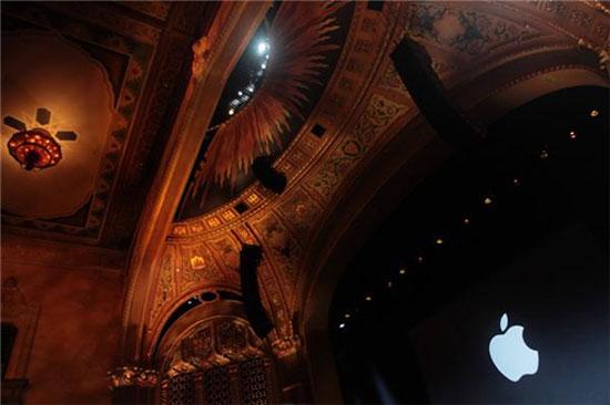 Apple sẽ công bố iPad thế hệ mới ngày 22/10