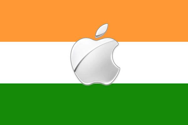 Apple nỗ lực mở rộng thị trường Ấn Độ