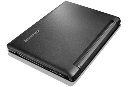 Laptop màn hình xoay chạy Android của Lenovo lộ diện