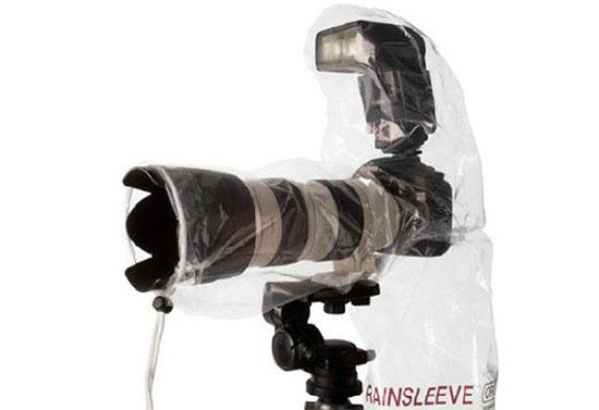 10 đồ nên mang trong túi máy ảnh