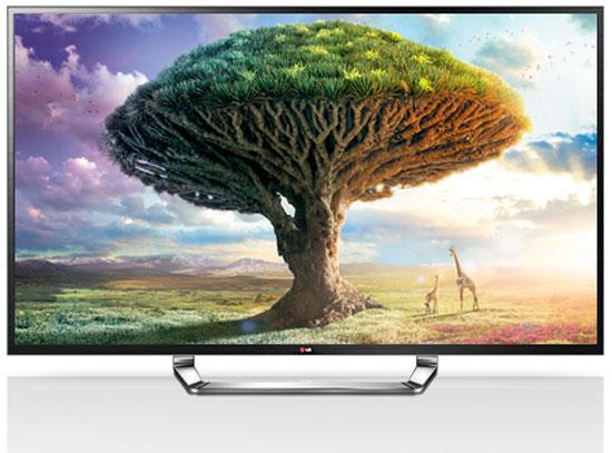 Loạt TV Ultra HD 4K mới về Việt Nam của LG