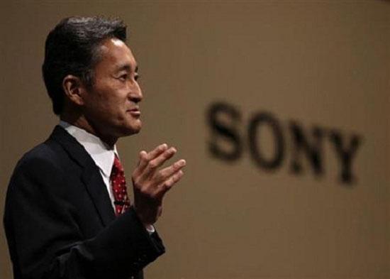 Sony sẽ không chú trọng thị trường smartphone Mỹ và Trung Quốc
