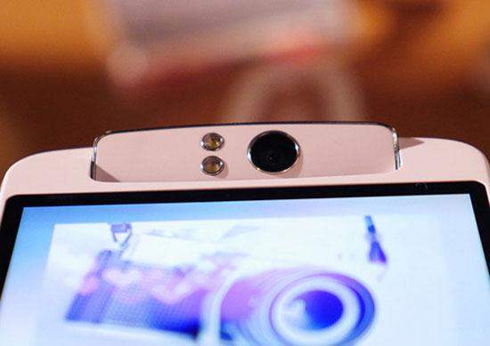Oppo sẽ là hãng đầu tiên dùng camera MEMS