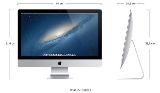 Apple sẽ ra mắt iMac giá rẻ ngay trong thời gian tới