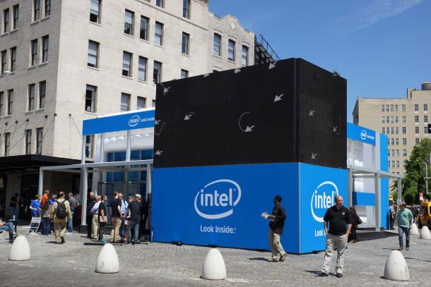 Chip Broadwell của Intel sẽ ra mắt chậm 1 quý
