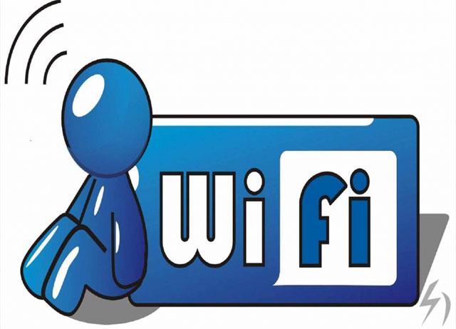Biến laptop Windows 8 thành điểm phát Wifi