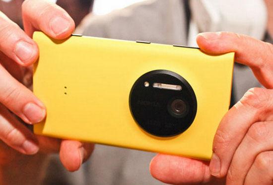"""5 smartphone sở hữu camera """"khủng"""" vừa ra mắt"""