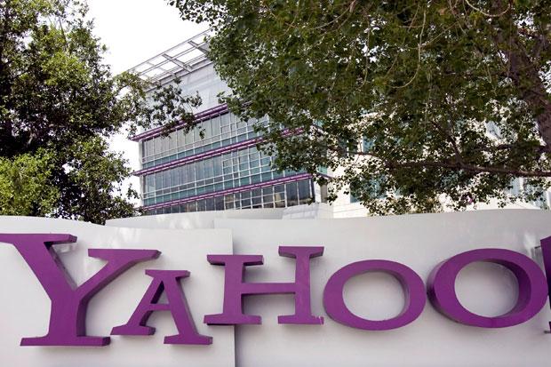 Yahoo công bố doanh thu quý III/2013 đạt 1,14 tỷ USD