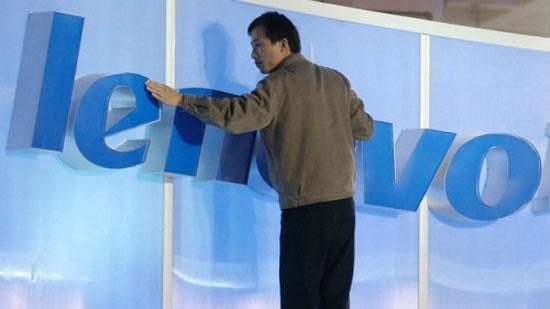 """Lenovo đang """"nhăm nhe"""" mua lại BlackBerry"""