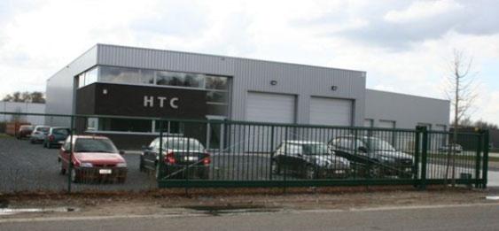 Hãng HTC bác bỏ loạt thông tin đóng cửa nhà máy