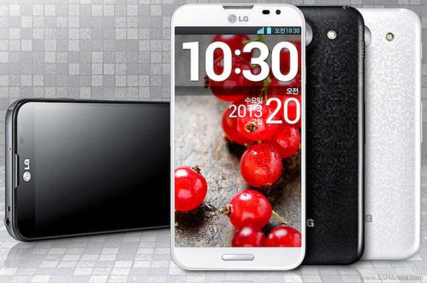 12 triệu smartphone không cứu được LG?