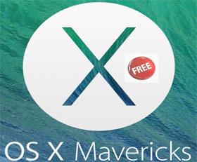 Lỗi thường gặp khi nâng cấp OS X Mavericks