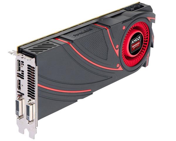 Card đồ họa cao cấp AMD Radeon R9 290X có giá 11 triệu