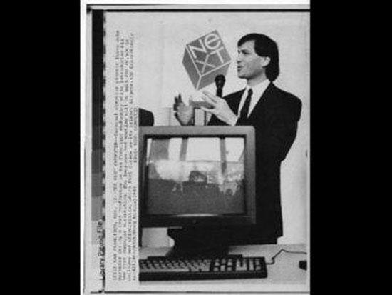 10 phát biểu đáng nhớ nhất của thiên tài công nghệ Steve Jobs