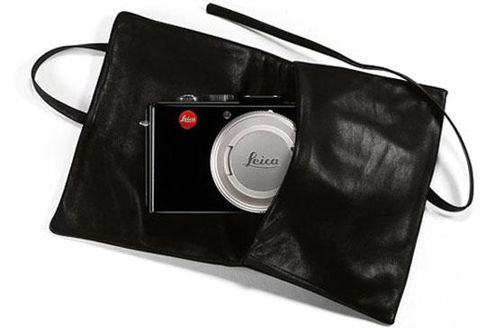 Leica D-Lux 6 thêm phiên bản màu bạc