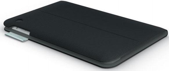 Logitech giới thiệu hàng loạt phụ kiện cho iPad Air
