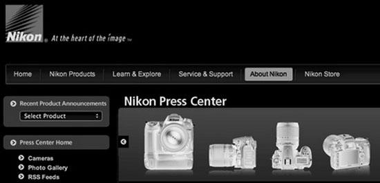 Nikon Df có thể được trình làng trong tuần sau