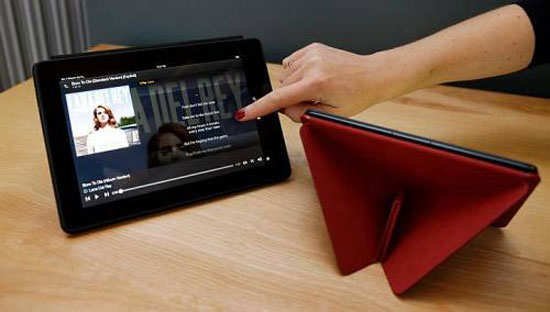Ưu và nhược của iPad Air so với các đối thủ