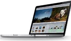 Những điểm mới của MacBook 2008