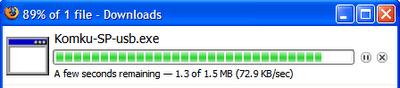 step2 Hướng dẫn cài đặt Windows XP từ ổ USB Flash