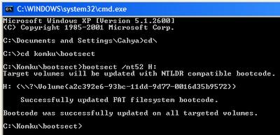 step6c Hướng dẫn cài đặt Windows XP từ ổ USB Flash