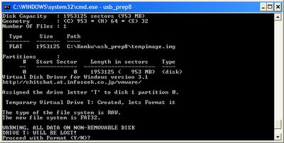 step8f Hướng dẫn cài đặt Windows XP từ ổ USB Flash