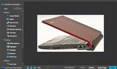 Adobe nâng cấp Photoshop Express